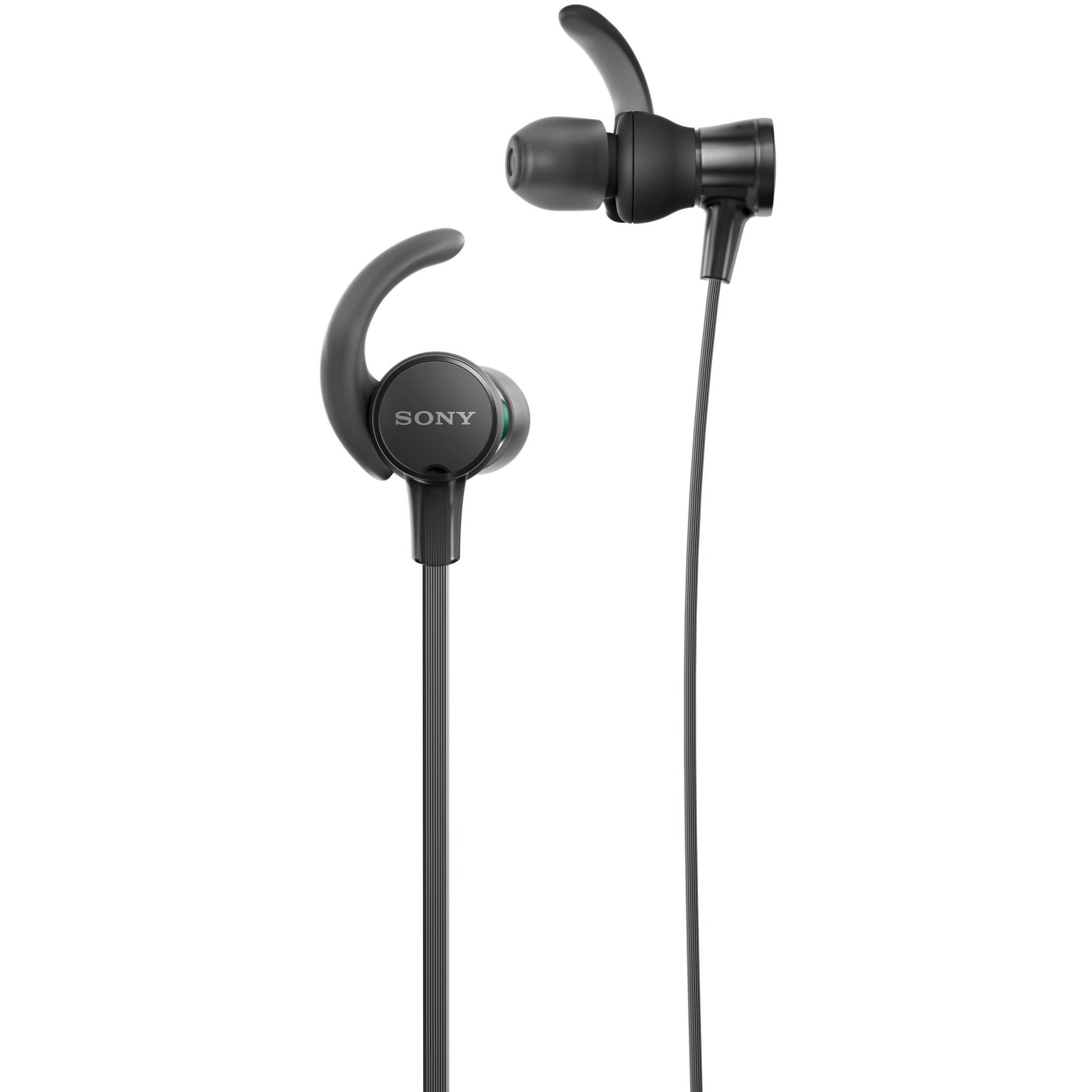 Sony Extra Bass Bluetooth Headphones MDR-XB510AS