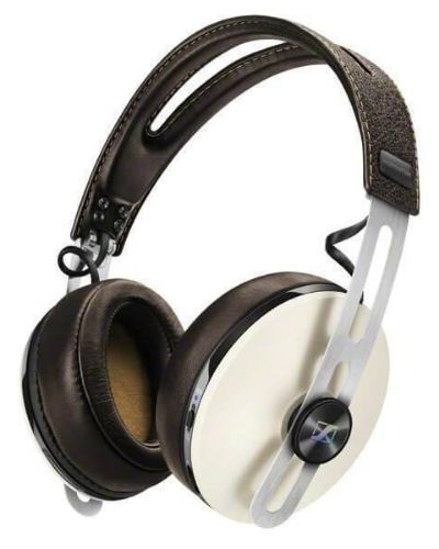 Sennheiser momentum around-ear wireless
