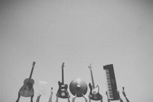 Musiikki instrimentit