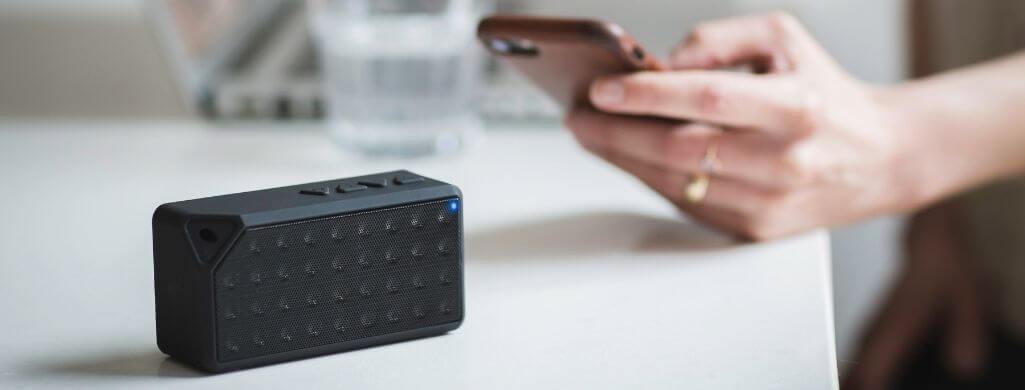 Bluetooth kaiuttimien osto-opas