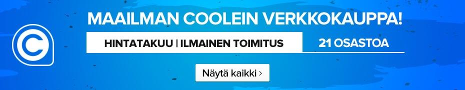 Coolshop banneri