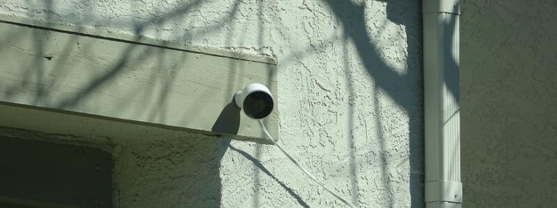 Google Nest kamera