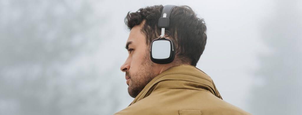Kuinka langattomat kuulokkeet toimivat?